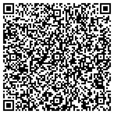 QR-код с контактной информацией организации Металлург, ООО