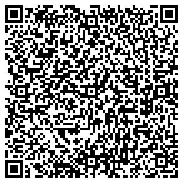 QR-код с контактной информацией организации Искра, Кооператив
