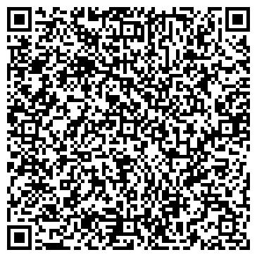 QR-код с контактной информацией организации Техпром - м, ООО