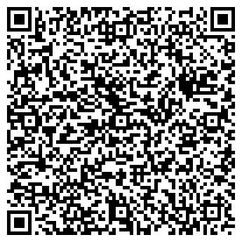 QR-код с контактной информацией организации Мэрм-электро
