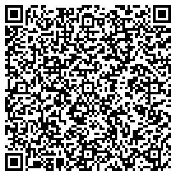 QR-код с контактной информацией организации Будкомплексинвест, ООО