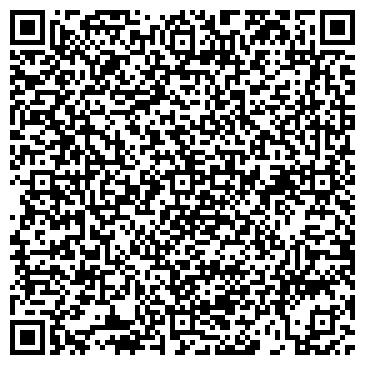 QR-код с контактной информацией организации Автоинвестцентр, ООО
