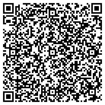 QR-код с контактной информацией организации ВН Буд, ООО