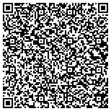 QR-код с контактной информацией организации ХимМашОборудование, ООО