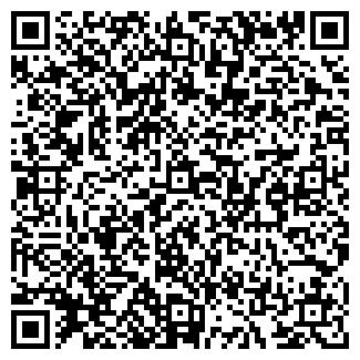 QR-код с контактной информацией организации ПРОЕКТ-ПАРТНЁР
