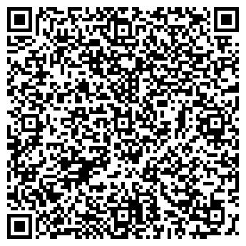 QR-код с контактной информацией организации Магис-П, ЧП
