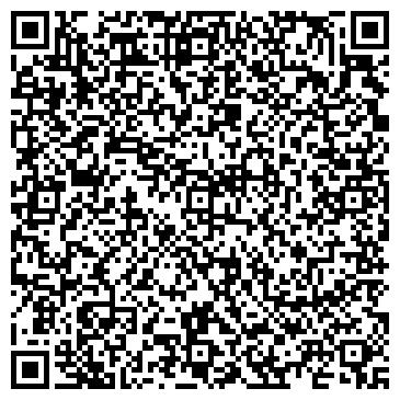 QR-код с контактной информацией организации Будконцепт, ООО