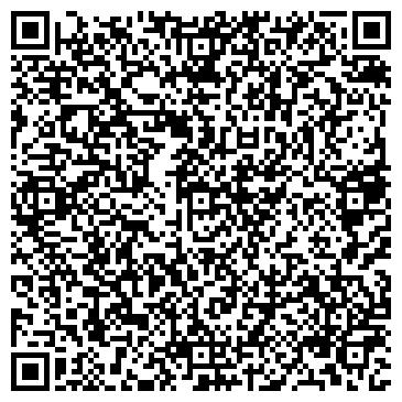 QR-код с контактной информацией организации АРТ Инвест, ООО