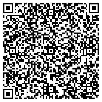 QR-код с контактной информацией организации Альфапласт, ООО
