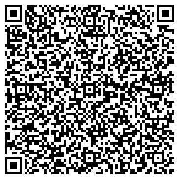QR-код с контактной информацией организации Литкузмаш, ООО