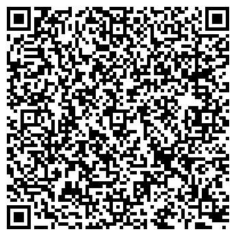 QR-код с контактной информацией организации Уавтормет, Ассоциация
