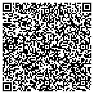 QR-код с контактной информацией организации МелГидроСнаб, ООО
