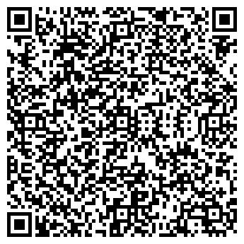 QR-код с контактной информацией организации МТП, ООО