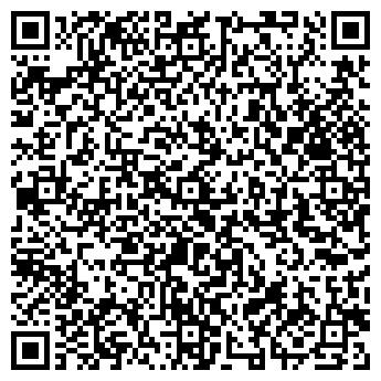 QR-код с контактной информацией организации ITT-Украина, ООО