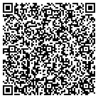 QR-код с контактной информацией организации КМБК, ООО