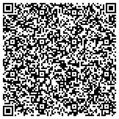 QR-код с контактной информацией организации Материал баз, ЧП (Material base)