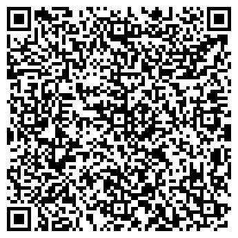 QR-код с контактной информацией организации Металл и Ко, ООО