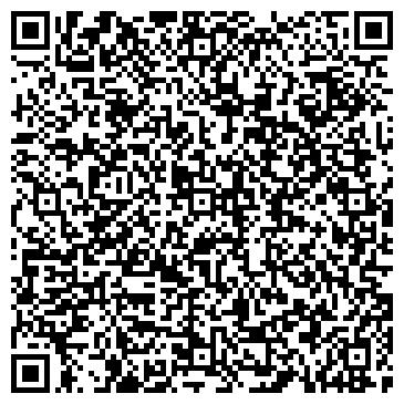 QR-код с контактной информацией организации Завод ЖБК Полтава, ООО