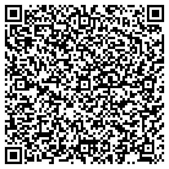 QR-код с контактной информацией организации Лисанов, ЧП
