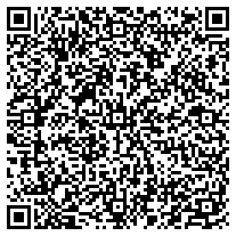 QR-код с контактной информацией организации Кепитал Констракшн, ООО