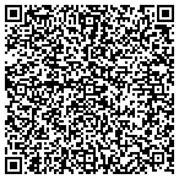 QR-код с контактной информацией организации САЛОН НАПОЛЬНЫХ ПОКРЫТИЙ