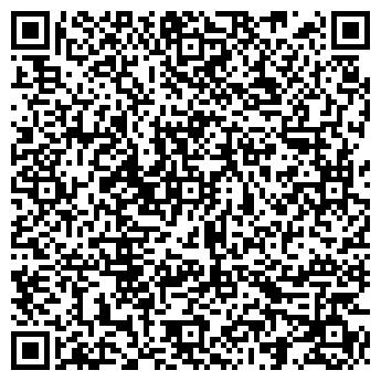 QR-код с контактной информацией организации НПО АМЕТА, ООО