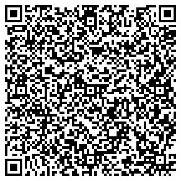QR-код с контактной информацией организации Метинвест СМЦ, ООО