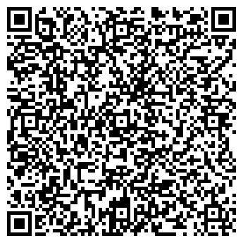 QR-код с контактной информацией организации ЛВ-Прост, ЧП