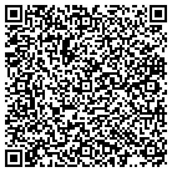 QR-код с контактной информацией организации Софит, ЗАО