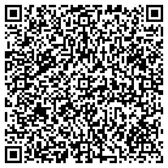 QR-код с контактной информацией организации Вильха ВТФ, ЧП