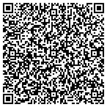 QR-код с контактной информацией организации Проммет-тей, ООО