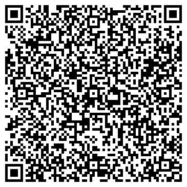 QR-код с контактной информацией организации ПЕРВАЯ ЛАКОКРАСОЧНАЯ КОМПАНИЯ