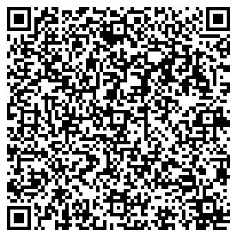 QR-код с контактной информацией организации Метало-сервис-альянс, ЧП