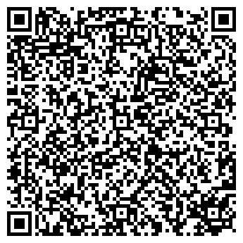 QR-код с контактной информацией организации Дауга, ЧП
