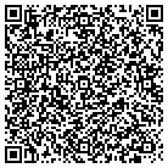 QR-код с контактной информацией организации Металлист 90, ЧП