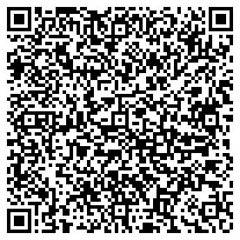 QR-код с контактной информацией организации Метбуд-груп, ООО