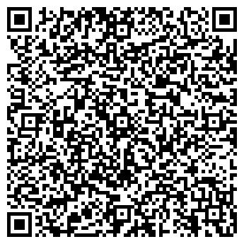 QR-код с контактной информацией организации АЛМЕТ, ООО