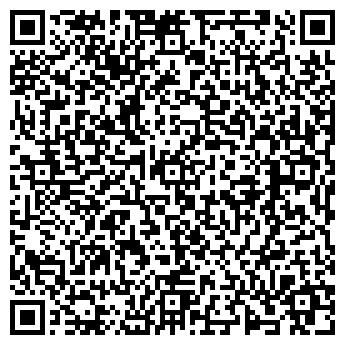 QR-код с контактной информацией организации Леся, ЧП