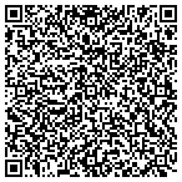 QR-код с контактной информацией организации ИНЖВОДОСТРОЙ