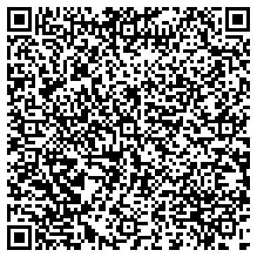 QR-код с контактной информацией организации ПЛАСТ ТОРГ