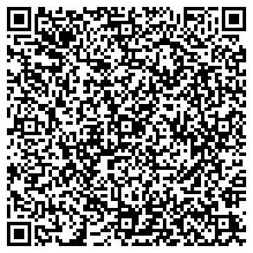 QR-код с контактной информацией организации Художественная ковка, ООО