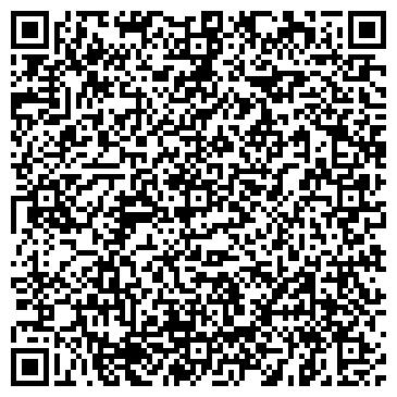 QR-код с контактной информацией организации Южтрансполис плюс, ЧП