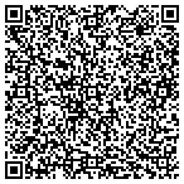 QR-код с контактной информацией организации Аква-Вита, ООО