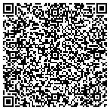 QR-код с контактной информацией организации Заря, ЧМП