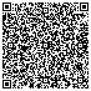 QR-код с контактной информацией организации Технопроект, ООО