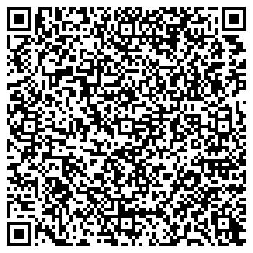 QR-код с контактной информацией организации Холдинг ресурс, ООО