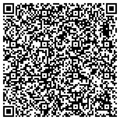 QR-код с контактной информацией организации Промметизкомплект, ООО