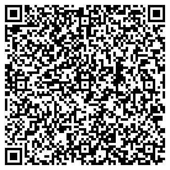 QR-код с контактной информацией организации Металбуд,ООО