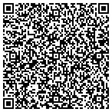 QR-код с контактной информацией организации Индри, ЗАО