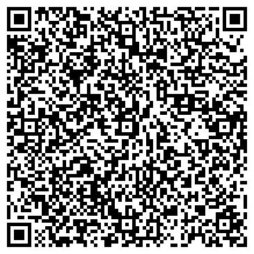 QR-код с контактной информацией организации Метиз Марин, ООО
